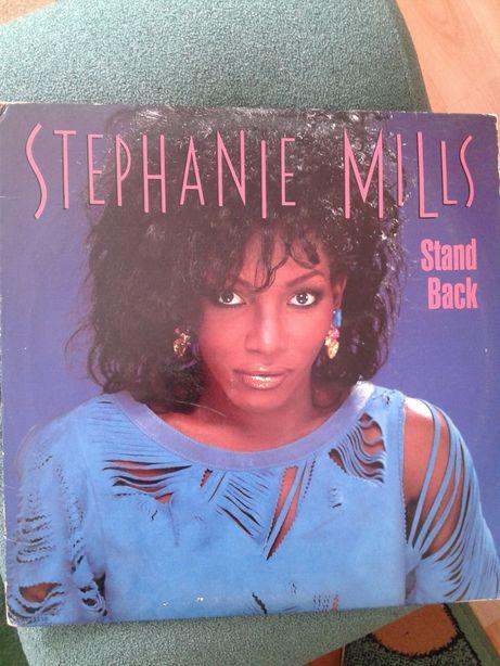 Stephanie Mills płyta winylowa