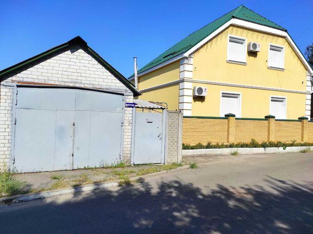Часть дома в Черкассах р-н ул.Петровского