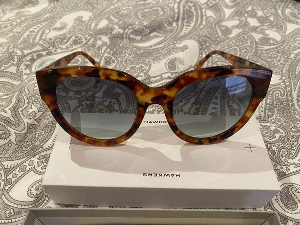 Oculos Senhora Hawkers