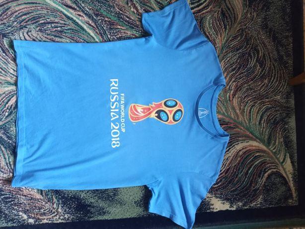 Piekna koszulka Kolekcjonerska Z Mistrzostw Swiata 2018 Russia XL