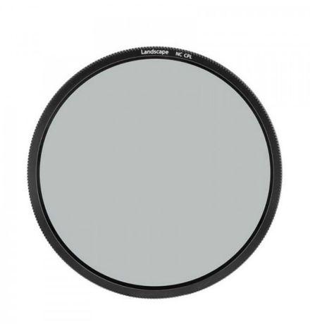 Polarizador para Kit Nisi V6 / V5 versão esp. paisagem - Landscape C