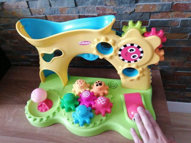 Zabawka Playskool dźwięk i manualna zabawa
