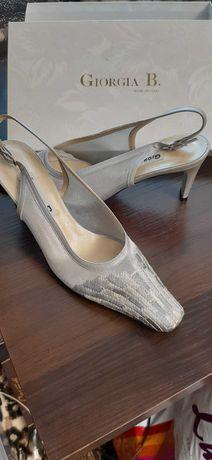 Продам женские итальянские туфли
