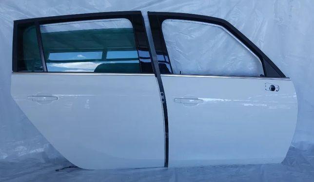 Opel Zafira C Дверь крышка багажника четверть крыша зеркало усилитель