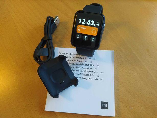 Xiaomi Smartwatch Mi Lite - Muito bom estado