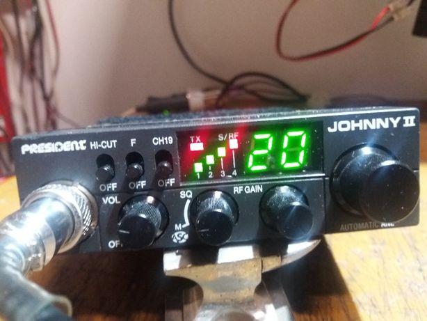 CB Radio CB Radia