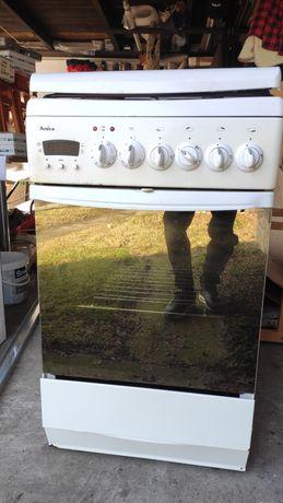 Kuchnia gazowa Amica piekarnik elektryczny