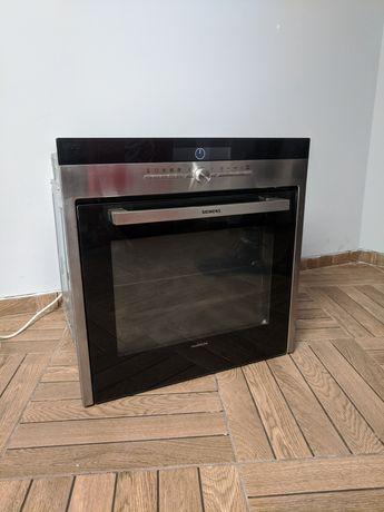 ТОП 2018! Духовой шкаф Siemens з текстовым екраном духовка з Германии
