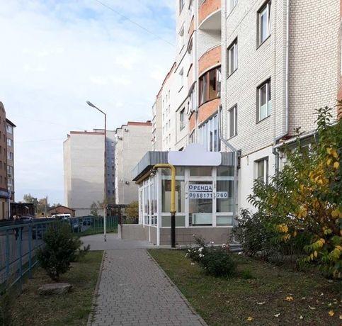 Комерційне приміщення Кравчука 15А
