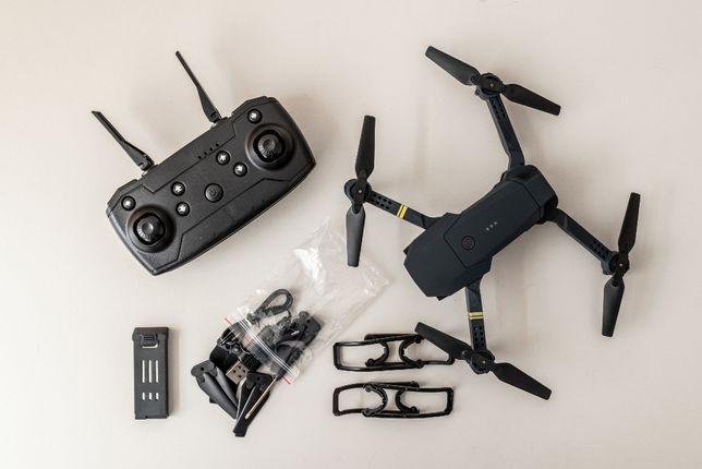 Drone 4k c/2 baterias (NOVO)