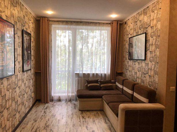 1-комнатная квартира в самом Центре города! Площадь Свободы