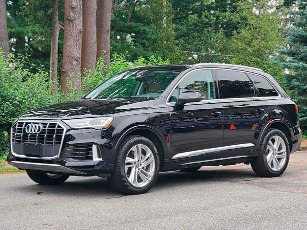 Audi Q7 Premium Plus 2020