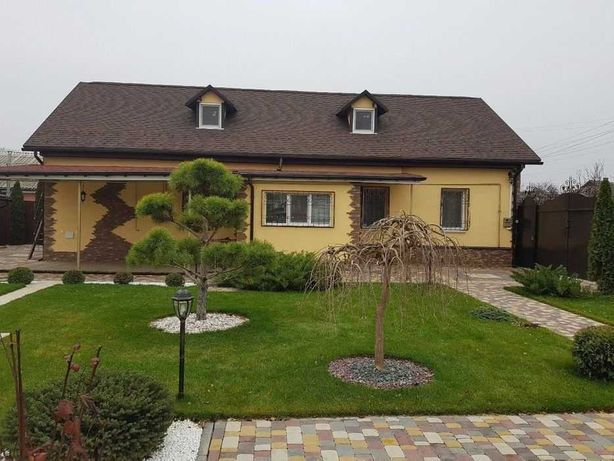 Шикарнейший дом с ремонтом и бассейном
