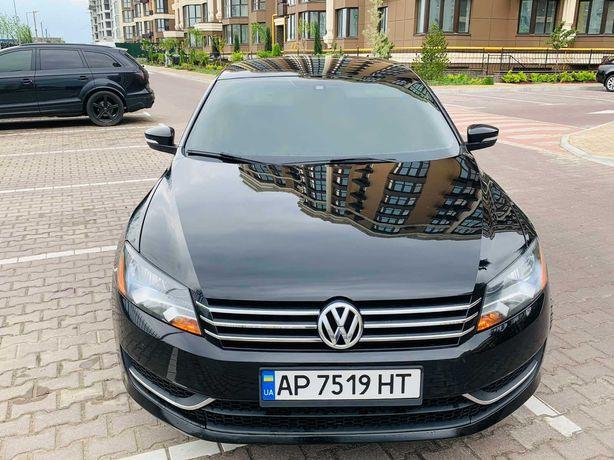 Продам Volkswagen Pasat B7 2.5