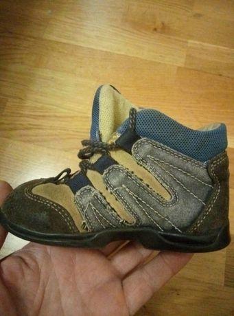 Дитячі чобітки 21 розмір