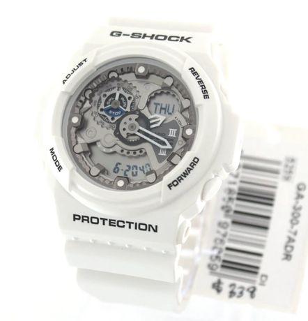 Часы мужские Casio G-Shock GA-300-7A 28.2