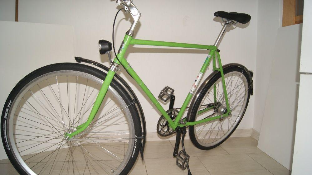 Ukraina CCCP 34 rower Zabrze - image 1