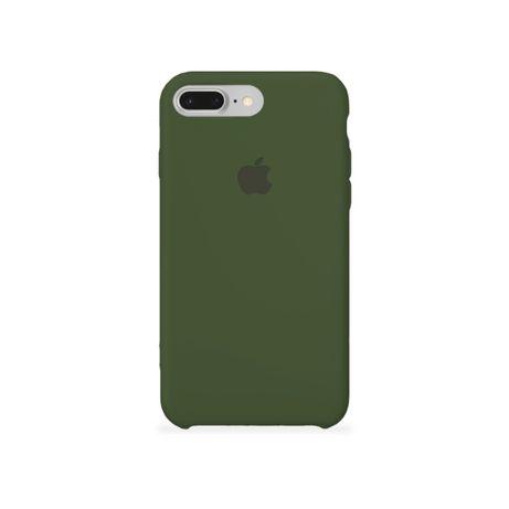iPhone case obudowa silikonowa z logo 7, 8, 7 Plus, 8 Plus, XS, XR, 11
