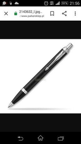 Długopis Parker czarny