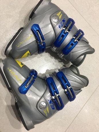 Buty narciarskie Head-dziecięce rozmiar 23
