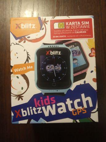 Nowy Smartwatch XBLITZ