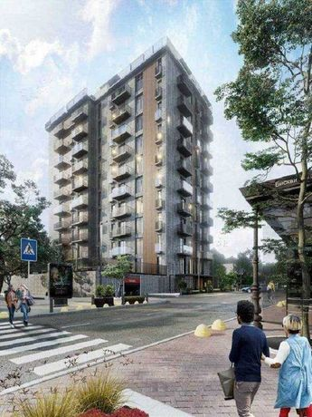 Продам 2-х комнатную квартиру в новом доме в Бисквитном переулке!