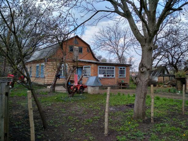 Будинок в селі Кожанка