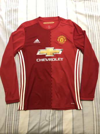 Camisola oficial Manchester United Rooney 10