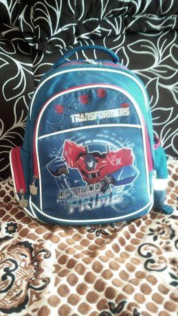 Портфель школьный Kite, рюкзак, ранець