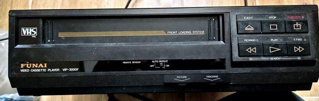 Odtwarzacz VHS FUNAI na czesci