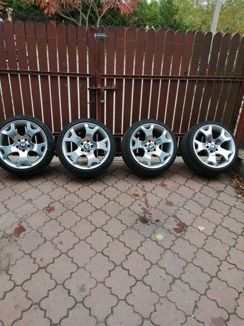 Koła 5x120 r19 BMW