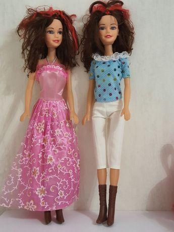 Куклы большие 55 см для модниц
