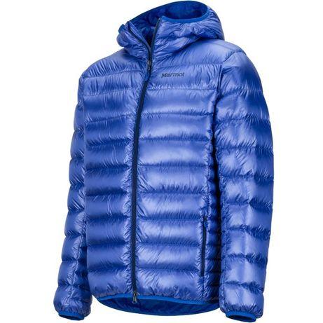 Куртка пуховик Marmot Hype Down Hoody mammut salewa rab msr