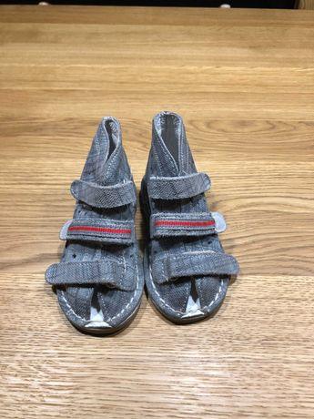 Buty profilaktyczne Danielki rozmiar 23