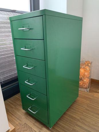 Komoda na kółkach Ikea HELMER