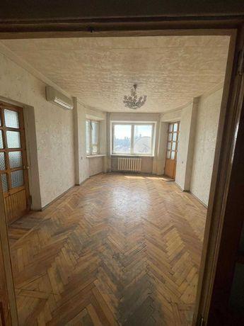 Продам просторную 3х комнатную квартиру на ул. Писаржевского! Нагорка!
