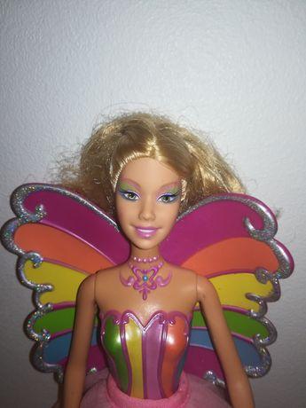 Lalka Barbie Magia Tęczy 2007
