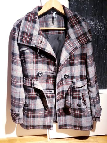 Płaszcz rozmiar 36 S