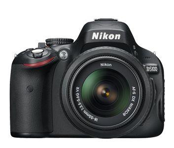 Aparat Nikon D5100 z obiektywem Nikkor 18-105 VR + Torba OKAZJA