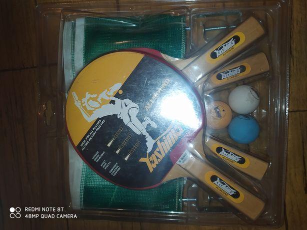 Paletki do tenisa stolowego