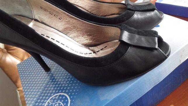 Натуральная Женская обувь
