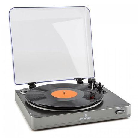 Gramofon Auna tt-10 bt retro
