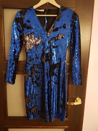 Nowa prześliczna sukienka S