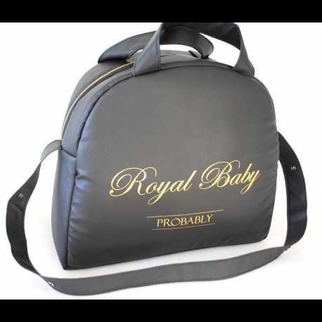 Huggles Republice torba do wózka