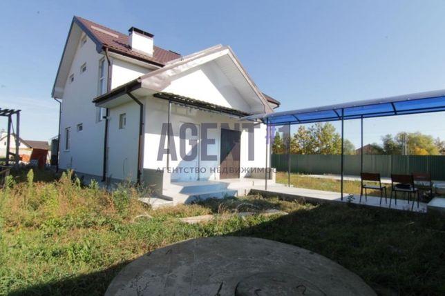 Продается дом 190кв.м. и 15 сот. с.Дмитровка, Киево-Святошинский район