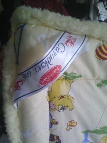 Детское одеяло kari-san.