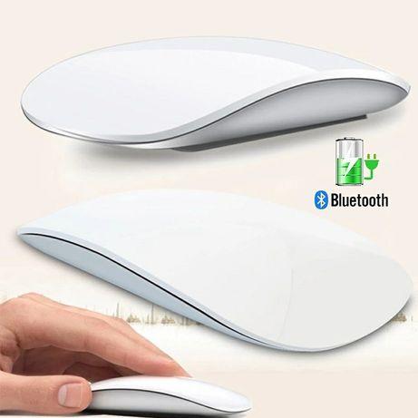 Мышь беспроводная мышка Bluetooth Magic Mouse 2 Silent