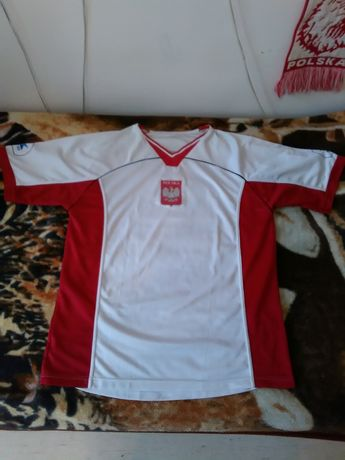 Koszulka Reprezentacji Polski-rozmiar XL(ERA)