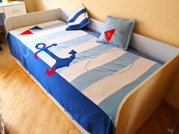 Кровать подростковая 200*90