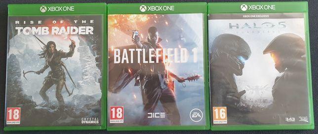 Sprzedam Battlefield 1 na xbox one